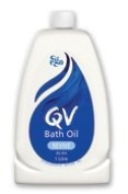 Ego Qv Bath Oil 200Ml