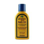 Graham's Natural Bath Oil, 130ml