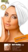 London Bath & Beauty Hair Drying Cap