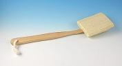 Loofah Back Brush with 12.7cm Loofah