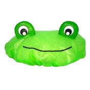 NPW Crazy Frog Shower Cap