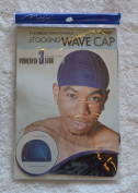 Magic Stocking Wave Cap Pack 2 Caps Blue Hair Du Rag