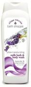 Village Natural Bath Milk Bath & Body Wash Lavender/Chamomile 740 ml