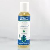 Brigit True Organics- DIABETICAE Castile Body Wash, 70ml