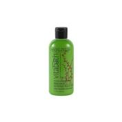 Vitabath Bath and Shower Gel, Green Apple and Lily, 350ml