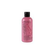 Vitabath Bath and Shower Gel, Nouveau Rose, 350ml