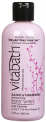 Vitabath Body Wash, Dreamy Pink Frosting with Sweet Almond Extract , 350ml