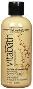 Vitabath Body Wash ,Scrumptious Vanilla Sugar with Shea Butter, 350ml