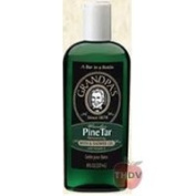 Grandpa Brands Co. - Pine Tar Bath & Shower Gel - 240ml