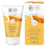 Lavera Body SPA Orange Feeling Creamy Body Wash 150ml