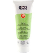 Eco Cosmetics Kiwi & Grape Vine Hair Gel 125Ml