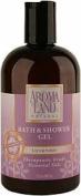Lavender - Bath & Shower Gel 350ml