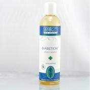 Brigit True Organics- Diabeticae Castile Body Wash, 250ml