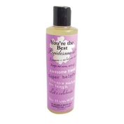 Not Soap, Radio Say It With Suds You're the Best Bridesmaid bath/shower gel 300ml