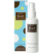 Get Fresh Feet Collection - Knock Your Socks Off, 120ml