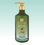 Moisture Rich Shower Cream Olive Oil & Honey