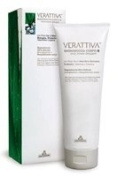 Verattiva Ultra-delicate Energising and Balancing Body Shower with Pure Aloe Vera Gel & Probiotic Complex 250ml - Made in Italy