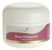 Young Living Essential Oils - Rose Ointment