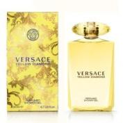 Yellow diamond of Versace - shower gel 200 ml