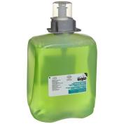 Green Certified Foam Hair & Body Wash, Cucumber Melon, 2000mL Refill, 2/Carton
