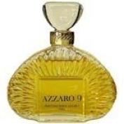 Azzaro 9 for Women 200ml Shower Gel