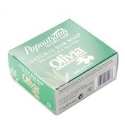 Olivia Pure Olive Oil With Aloe Vera 130ml