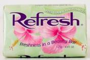 Refresh Beauty Soap -Green-4.1oz/115g