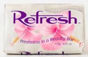Refresh Beauty Soap White -115g/120ml
