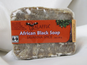 African Black Soap - Unscented