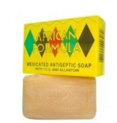 African Formula Medicated Soap 90ml,85g
