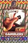 AzureGreen Gamblers Soap (3oz)