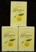 Sunaroma Citrus Soap Grapefruit & Ginger 130ml