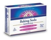 Heritage Store Soap Baking Powder Frag Free 100ml