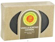 Sunfeather - Bar Soap Vanilla Almond Oatmeal - 130ml