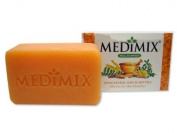 Medimix Ayurvedic Soap with Sandal and Eladi Oils 125G