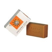Clay Soap Sunrise 180mls By Zion Health