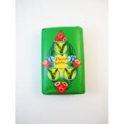 Parrot Botanical Soap