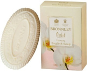 Bronnley Orchid 100g/100ml Luxury English Soap