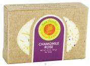 Sunfeather - Bar Soap Chamomile Rose - 130ml