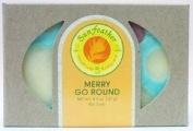Sunfeather - Bar Soap Merry Go Round - 130ml