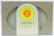 Sunfeather - Bar Soap Patchouli - 130ml