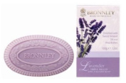 Bronnley Triple Milled Lavender Soap