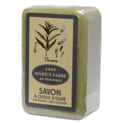 Scented Marseille Soap Verbena