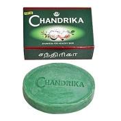Chandrika Ayurvedic Soap -75Gram