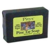 Luminaire Body Care Co. Pitys Pine Tar Soap 120ml bar