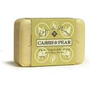 L'Epi de Provence 200g Pear & Cassis Shea Butter Enriched Triple Milled French Soap