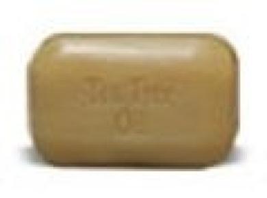 Tea Tree Soap Bar (110g) Brand: SoapWorks