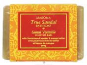 True Sandal Soap - 100 g - 100 g - Bar Soap