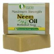 Neem Oil Soap - Sweet Orange-YlangYlang - 120ml