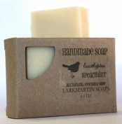 Eucalytpus Spearmint Handcrafted Soap